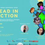 Lead In Action Hari Anak Nasional 2020: Sejahterakan Anak Indonesia dengan Pendidikan Unggul