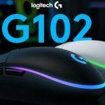 Logitech G102 Lightsync, Mouse Gaming Baru Menghadirkan Kinerja Tinggi dengan Harga Terjangkau