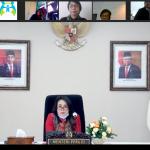 Menteri Bintang: Mari Kita Kawal Pengesahan RUU PKS