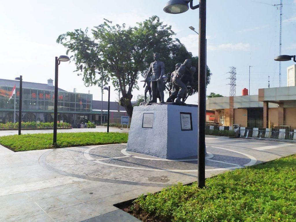 Stasiun Pasar Senen, Stasiun Bersejarah yang Menjadi Stasiun Terpadu 3
