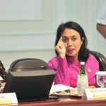 Menteri PPPA : Pecat dan Tindak Tegas Pelaku Kekerasan Seksual terhadap Anak di P2TP2A Lampung Timur