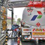 Pelaksanaan New Normal, Konsumsi BBM di DI Yogyakarta Mulai Naik