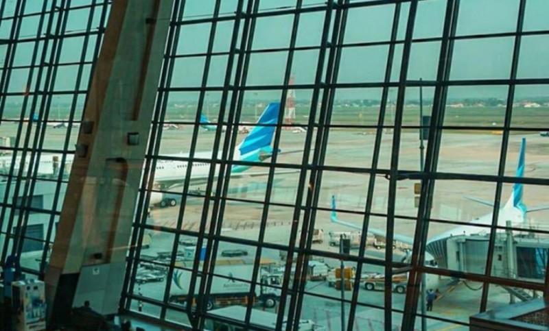 Pemeriksaan SIKM Dihapus di Bandara Soekarno-Hatta dan Halim Perdanakusuma 1