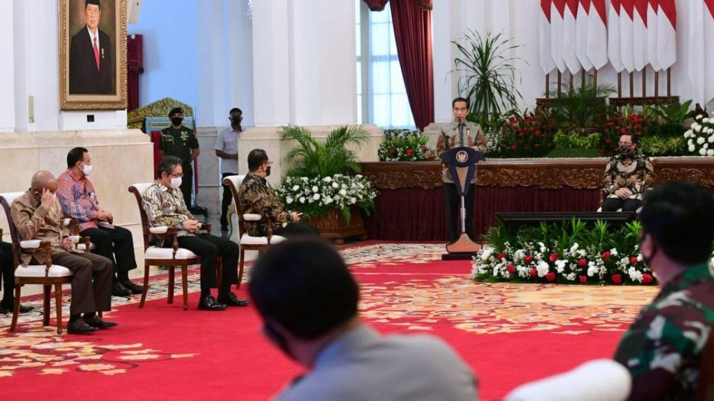 Pemerintah Pusat Pertahankan Raihan Opini WTP dari BPK 1