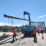 Pemulihan Ketenagalistrikan Pasca Banjir Bandang Luwu Utara Terus Dilakukan