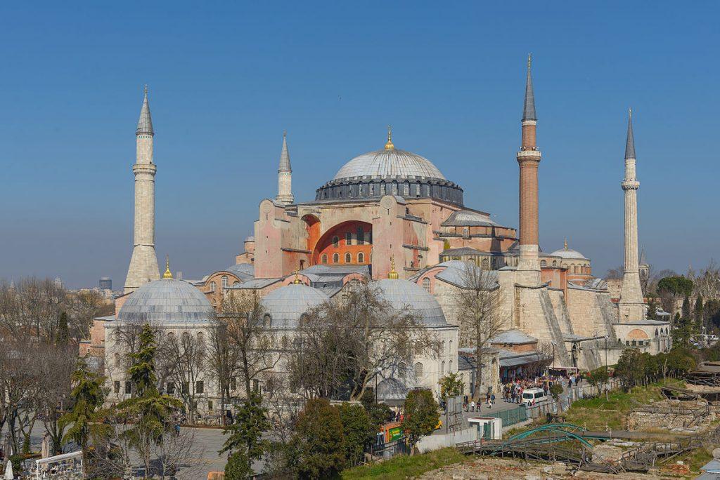 Pengamat: Pengaktifan Aya Sofya Jadi Masjid Potensi Sedot Dukungan Pemilih Partai Oposisi 1