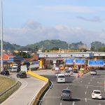 Periode New Normal, Lalu Lintas Jalan Tol Jasa Marga Group Menunjukan Tren Meningkat
