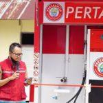 Pertashop Sambangi Gorontalo, Kini Masyarakat Desa Mahiyolo Bisa Peroleh Pertamax Dengan Mudah