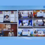 Pondok Pesantren Jadi Sentra Pengembangan Ekosistem Ekonomi dan Keuangan Syariah