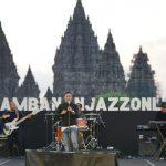 Prambanan Jazz Online, Wujud Inovasi Pelaku Industri Kreatif untuk Tetap Berkarya