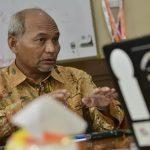 RUED di 16 Provinsi Telah Terbit, Pemerintah Fasilitasi Percepatan di 18 Provinsi Lainnya