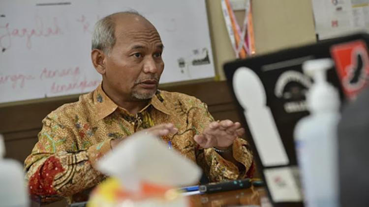 RUED di 16 Provinsi Telah Terbit, Pemerintah Fasilitasi Percepatan di 18 Provinsi Lainnya 1