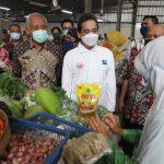 Resmikan Pasar Gentan Yogyakarta, Kemendag Dorong Percepatan Pembangunan Sektor Perdagangan