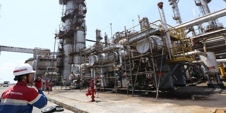 Restrukturisasi Pertamina Perkuat Pengelolaan Energi Nasional 1