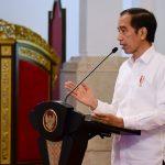 Presiden: Secepatnya Berikan Bantuan bagi Koperasi dan UMKM
