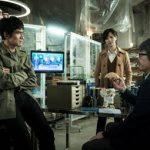 Serial Sci-fi Pertama HBO Asia Original DREAM RAIDER Mulai Tayang 16 Agustus Eksklusif di HBO GO dan HBO