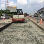Setelah Menyelesaikan Total Lebih Dari 2.166 Meter, Jasa Marga Lanjutkan Pekerjaan Pemeliharaan dan Rekonstruksi Jalan Tol Jagorawi