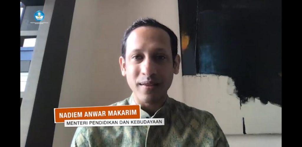 Hari Anak Nasional, Pesan Mendikbud: Situasi Sulit Kuatkan Semangat Belajar Anak Indonesia 1