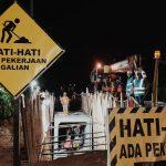 Tak Terhalang Pandemi, Pembangunan Jaringan Transmisi Bawah Tanah di Makassar Terus Berlanjut