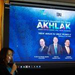 Terapkan Value Baru, Pelindo IV Teken Komitmen & Launching Waroeng Akhlak