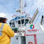 Tingkatkan Layanan, Pelindo 1 Datangkan Kapal Tunda di Pelabuhan Kuala Tanjung