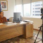 Wamendag Dorong Direktorat Metrologi Dukung Perjanjian Perdagangan