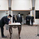 dr. Bambang Akhiri Jabatan sebagai Dirjen Yankes