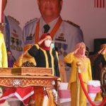 Akhiri Kunker Gorontalo, Menteri Suharso Pimpin Upacara Peringatan Detik-Detik Kemerdekaan RI