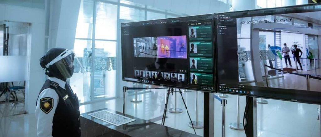 Angkasa Pura Airports Andalkan Teknologi pada Masa Adaptasi Kebiasaan Baru 1