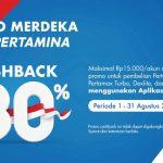 Beli Pertaseries dan Dex Series di Pertamina dapat Cashback 30%, Beli Tabung Bright Gas 12 Kilo Bisa Diskon Rp 45.000, Ikutan Yuk!