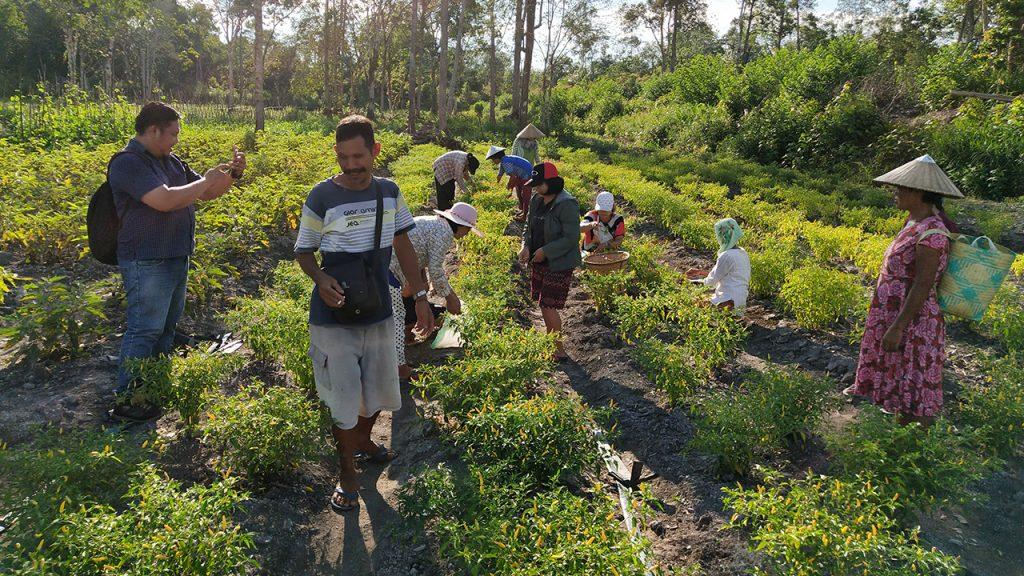 Raih Dua Penghargaan TOP CSR Awards 2020, Sinar Mas Agribusiness and Food Terus Tingkatkan Kehidupan Masyarakat di Area Perusahaan 2