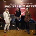 DBS Asian Insights Conference 2020: Mengarungi Dunia Pasca Pandemi
