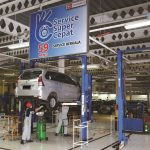 Daihatsu Genuine Parts Teruji di 24 Kondisi Jalan di Indonesia