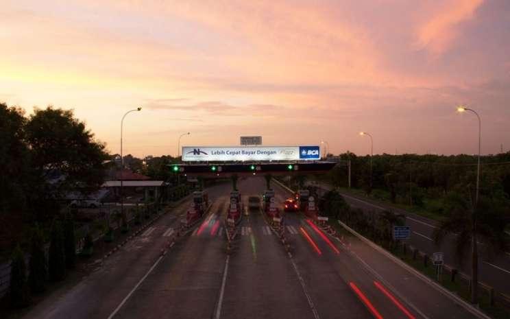 Di Tengah Kondisi Pandemi Covid-19, PT Nusantara Infrastructure Tbk Mampu Pertahankan Pertumbuhan Pendapatan Kuartal II 1