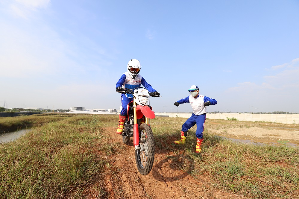 Dukung Keselamatan di Jalan Raya, AHM Perkenalkan Pusat Pelatihan Berkendara 6