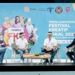 Festival Kreatif Lokal Diharapkan Dorong Kebangkitan UMKM Ekonomi Kreatif