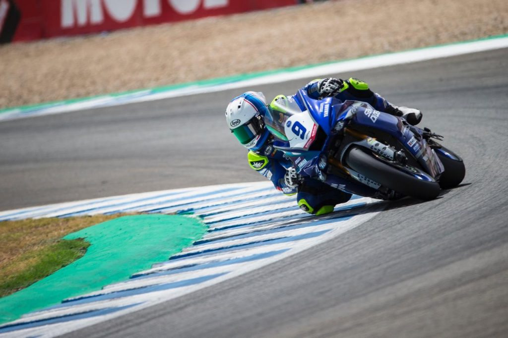 Jelang WorldSSP Portimao, Portugal: Galang Hendra Siap All Out Raih Poin 1