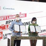 Grab Jalin Kemitraan dengan Kementerian Kelautan dan Perikanan Berikan Akses Digital Kepada UMKM