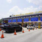 H-1 Libur Tahun Baru Islam 1442 H, Jasa Marga Catat 162 Ribu Kendaraan Meninggalkan Jakarta