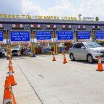H-3 dan H-2 Libur Panjang Hari Kemerdekaan Republik Indonesia, Jasa Marga Catat 361 Ribu Kendaraan Meninggalkan Jakarta