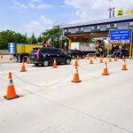 H Minus 3 Libur Panjang Hari Kemerdekaan Republik Indonesia, Jasa Marga Catat 167 Ribu Kendaraan Meninggalkan Jakarta