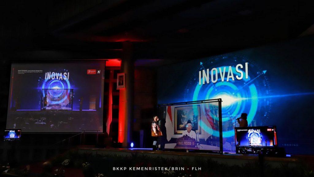 HAKTEKNAS ke-25: Inovasi sebagai Solusi Menuju Kemandirian Bangsa Indonesia 1