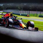 Honda Berpartisipasi di Balapan Historis Peringatan 70 Tahun F1 Grand Prix