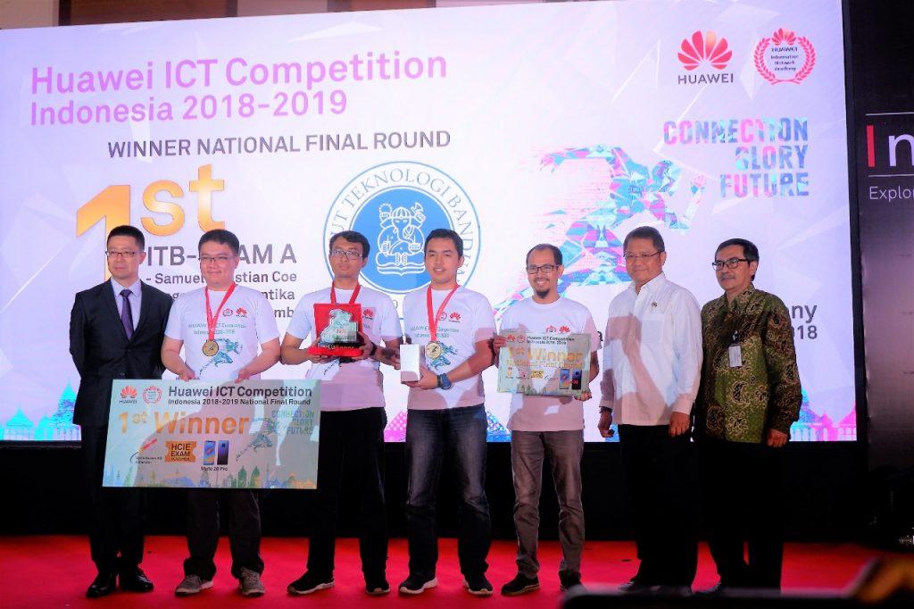 Huawei Gelar Program Sertifikasi untuk Kembangkan Ekosistem SDM TIK di Asia Pasifik 1