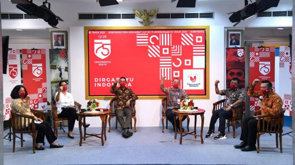 Ikuti Lomba Tebak Busana Adat yang Dikenakan Presiden dan Ibu Negara dalam Peringatan HUT ke-75 Republik Indonesia 1