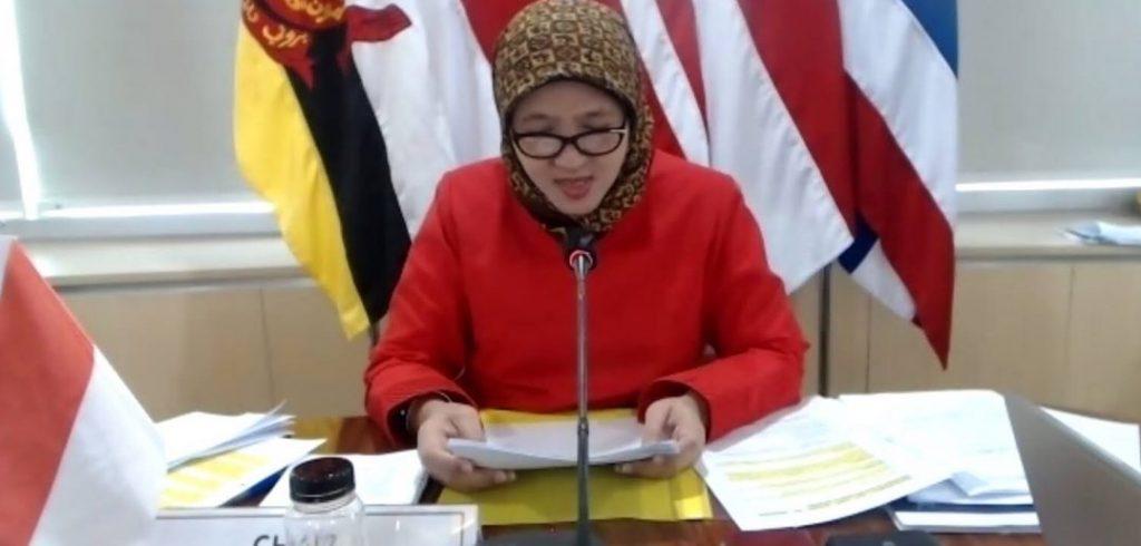 Indonesia Sukses Gelar Pertemuan The 23rd Brunei – Indonesia – Malaysia – Singapura – Thailand (BIMST) Public Health Conference 1