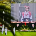 Ini Dia Pemenang Lomba Tebak Busana Adat Presiden Jokowi