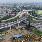 Jasa Marga Targetkan 2 Ruas Jalan Tol Beroperasi Fungsional di Akhir Tahun 2020