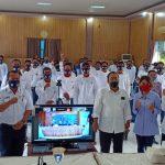 KKP Gandeng PT. Xl Axiata, Tingkatkan Kapasitas Usaha Nelayan di Kota Serang