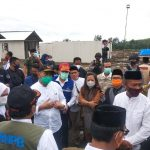 Kemen PPPA Beri Pemenuhan Kebutuhan Spesifik Perempuan dan Anak Korban Bencana Longsor dan Banjir Bandang di Masamba